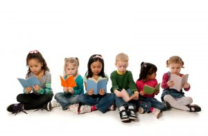 children_reading